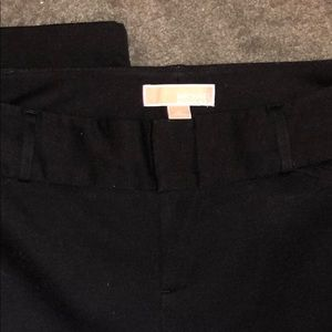 Stretchy Michael Kors dress pants
